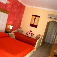 Отель Kallithea Mare комната для гостей фото 4