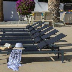 Отель Cyprus Villa G115 Platinum