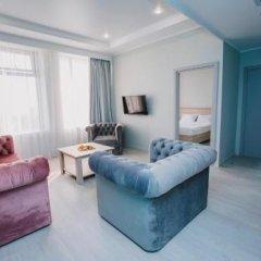 Portofino Hotel Сочи комната для гостей фото 2