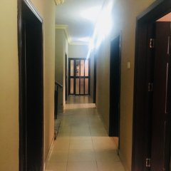 Sylva Link Hotel Ltd интерьер отеля фото 3