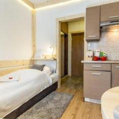 Отель Apartamenty Gronik Zakopane Косцелиско комната для гостей фото 4