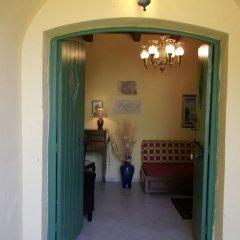Отель Villa De Loulia Греция, Корфу - отзывы, цены и фото номеров - забронировать отель Villa De Loulia онлайн интерьер отеля фото 2