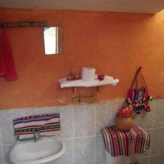 Отель Casa Inti Lodge в номере