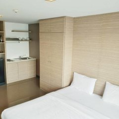 Отель Mooks Residence комната для гостей