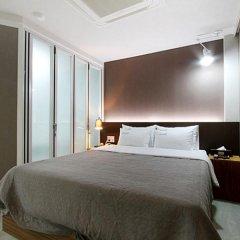 Muorae Hotel комната для гостей