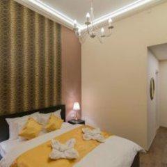 Отель Budapest Heart Suites Будапешт комната для гостей фото 5