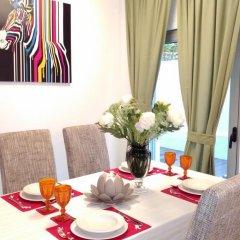 Отель Rainbow House Португалия, Лиссабон - отзывы, цены и фото номеров - забронировать отель Rainbow House онлайн в номере фото 2