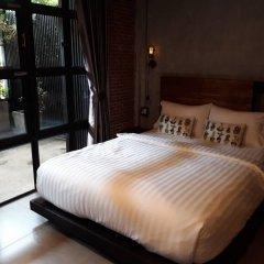 Yotaka The Hostel@Bangkok комната для гостей фото 3