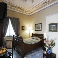Отель Torre Cambiaso Генуя комната для гостей фото 3