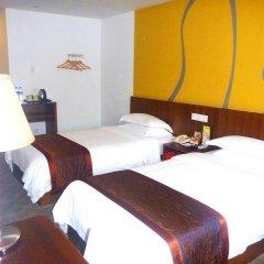 Отель Shenzhen Difu Business Hotel Китай, Шэньчжэнь - отзывы, цены и фото номеров - забронировать отель Shenzhen Difu Business Hotel онлайн комната для гостей