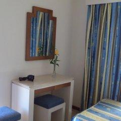 Отель Interpass Clube Praia Vau удобства в номере