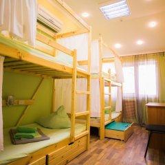 Cucumber Hostel удобства в номере