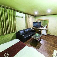Hotel Star Seollung комната для гостей
