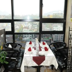 Отель Sinyoung Well City Hotel Южная Корея, Сеул - отзывы, цены и фото номеров - забронировать отель Sinyoung Well City Hotel онлайн балкон