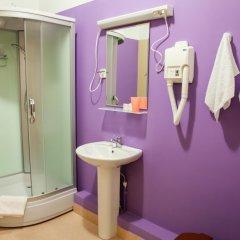 Гостиница 19 ванная фото 2