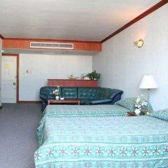 Отель Inn Come Suite Bangkok комната для гостей фото 2