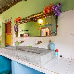 Отель The Hoi An Hippie House ванная