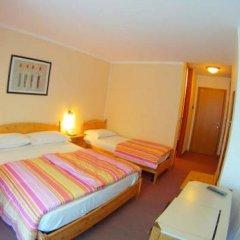 Hotel Canin Кьюзафорте комната для гостей фото 4