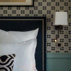 Отель Hôtel Adèle & Jules в номере