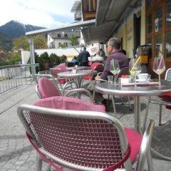 Hotel Garni Zum Hirschen Маллес-Веноста балкон