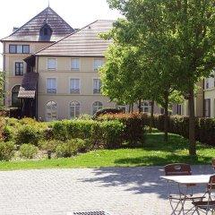 Отель Campanile Val de France фото 6