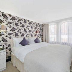 Отель Mayfair House комната для гостей