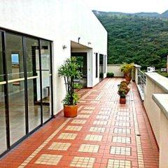 Отель Alejandria Suite балкон