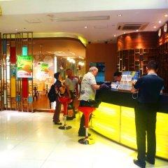 Отель Shenzhen Difu Business Hotel Китай, Шэньчжэнь - отзывы, цены и фото номеров - забронировать отель Shenzhen Difu Business Hotel онлайн развлечения