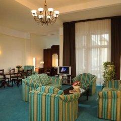 Отель Villa Viktoria фото 3