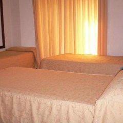 Отель Hostal Odesa комната для гостей фото 3