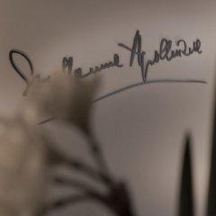 Отель Apollinaire Франция, Париж - отзывы, цены и фото номеров - забронировать отель Apollinaire онлайн сауна