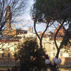Апартаменты ToFlorence Apartments Oltrarno Флоренция