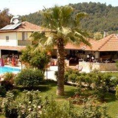 Carmina Hotel Турция, Олудениз - 3 отзыва об отеле, цены и фото номеров - забронировать отель Carmina Hotel онлайн фото 3