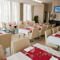 Hotel Quatro Pétalas питание фото 3