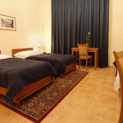 Отель Budapest City Central комната для гостей фото 5