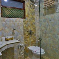 Hotel Lanka Super Corals ванная