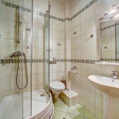 Гостиница SPB Rentals Apartment в Санкт-Петербурге отзывы, цены и фото номеров - забронировать гостиницу SPB Rentals Apartment онлайн Санкт-Петербург ванная