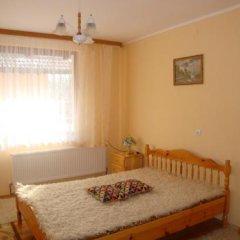 Отель Guesthouse Damyanova Kushta Банско комната для гостей фото 5