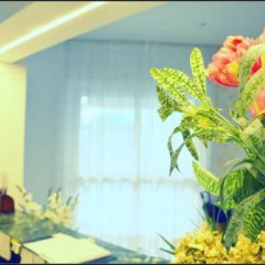 Hotel Luana Римини бассейн