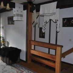 Гостиница Boykivska Khata интерьер отеля