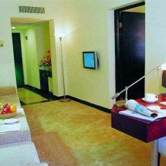 Отель Zhujiang Overseas комната для гостей фото 5