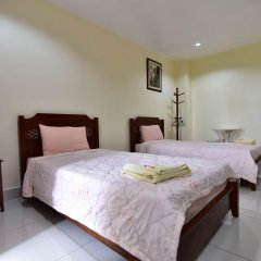 Отель Penhouse Hotel Pattaya Таиланд, Паттайя - отзывы, цены и фото номеров - забронировать отель Penhouse Hotel Pattaya онлайн сейф в номере