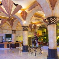 Отель Villa del Palmar Residences Кабо-Сан-Лукас интерьер отеля