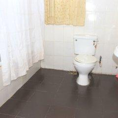 Liz Ani Hotel Annex Калабар ванная фото 2