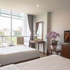 Park View Saigon Hotel комната для гостей фото 5