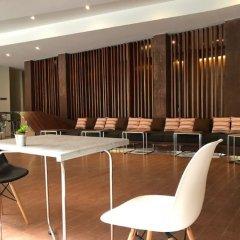 Отель Vela Bangkok Бангкок помещение для мероприятий