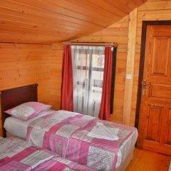 Resort Kaman Hotel Турция, Узунгёль - отзывы, цены и фото номеров - забронировать отель Resort Kaman Hotel онлайн комната для гостей фото 3