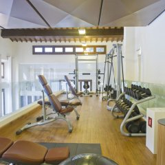 Four Seasons Hotel Firenze фитнесс-зал фото 3