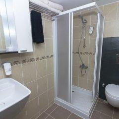 Vela Garden Resort Турция, Чешме - отзывы, цены и фото номеров - забронировать отель Vela Garden Resort онлайн ванная