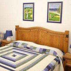 Отель Aldeia do Golfe комната для гостей фото 5